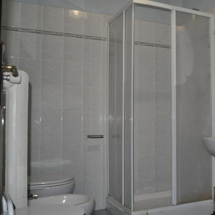 Rent this 1 bed room on Via dei Servi in 22 R, 50112 Florence Florence