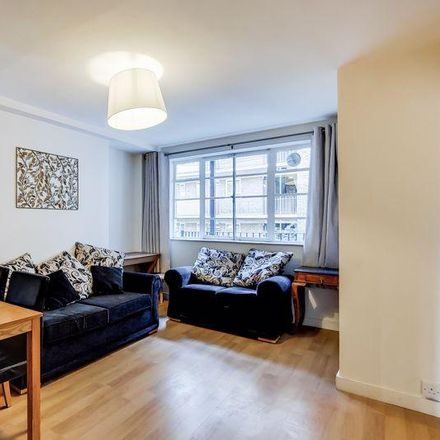 Rent this 2 bed apartment on Namaste Holborn in 33 Boswell Street, London WC1N 3BP