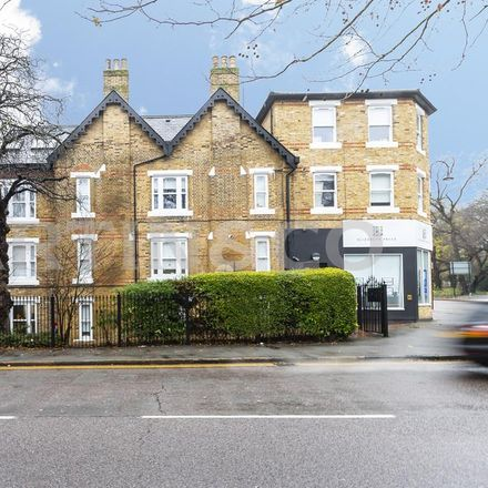Rent this 2 bed apartment on Gezi Park in High Street, London E11 2AA