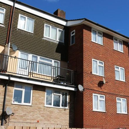 Rent this 3 bed apartment on Dunsfold House in Market Street, Addlestone KT15 2GA