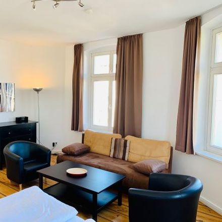 Rent this 3 bed apartment on Metzer Straße 8 in 10405 Berlin, Germany
