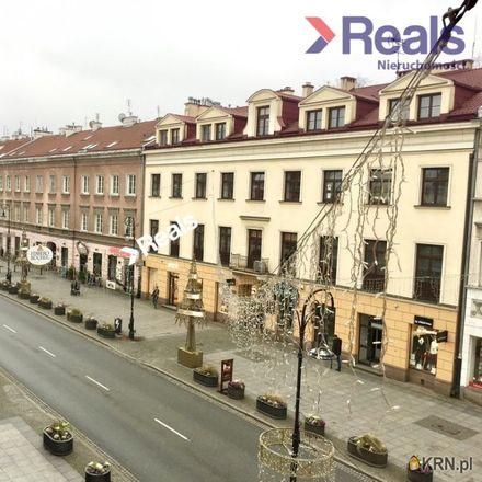 Rent this 3 bed apartment on Stiletto in Rondo Romana Dmowskiego, 00-693 Warsaw