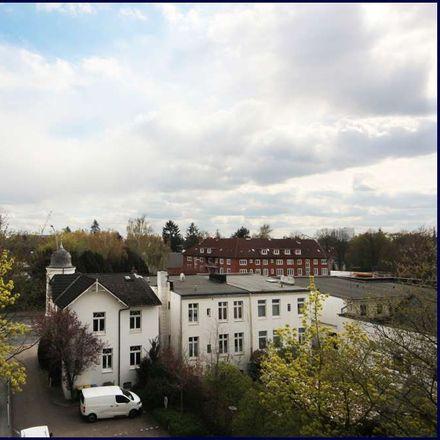 Rent this 2 bed apartment on Hamburg-Wandsbek in Seydeckreihe, 22043 Hamburg