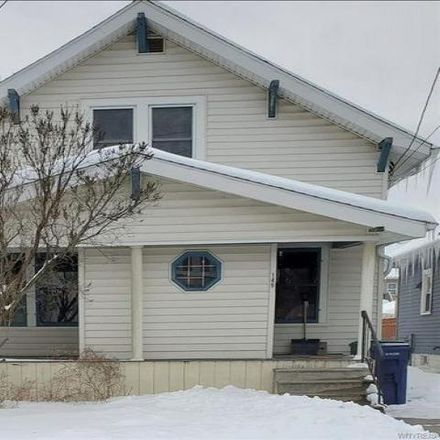Rent this 3 bed house on 153 80th Street in Niagara Falls, NY 14304