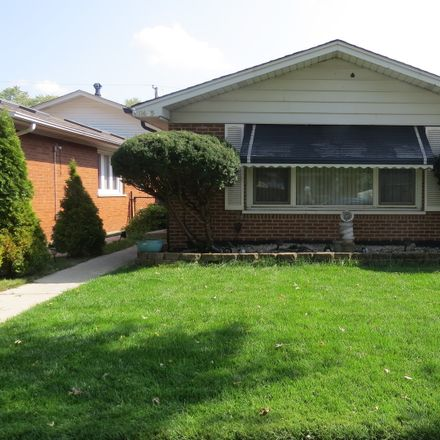 Rent this 3 bed house on 11635 South Ada Street in Chicago, IL 60643