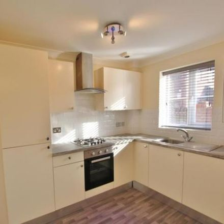 Rent this 2 bed apartment on Yummy Yummy in Palmerston Road, Throop BH1 4HP