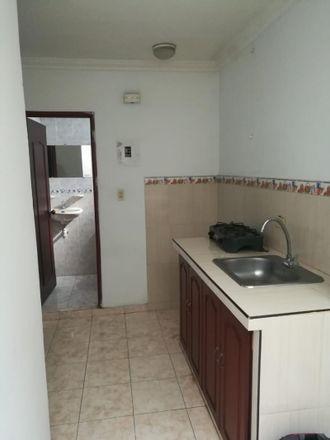 Rent this 1 bed apartment on Calle 23 in Comuna 9, Perímetro Urbano Santiago de Cali