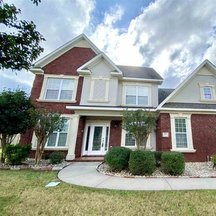 Rent this 4 bed house on 109 Montview Way in Centerville, GA 31028