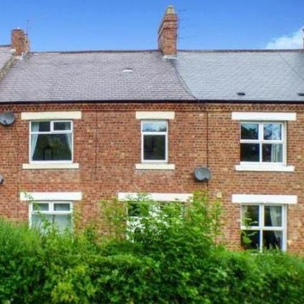 Rent this 3 bed apartment on Auburn Place in Morpeth NE61 1QL, United Kingdom