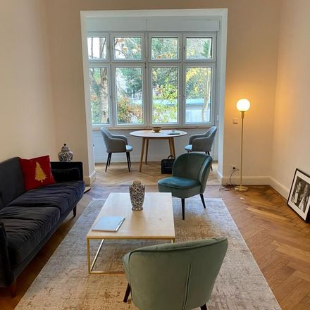 Rent this 1 bed apartment on Oeder Weg 12 in 60318 Frankfurt, Germany