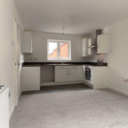 Rent this 1 bed apartment on M & S Car Park in Cooper Avenue, Birmingham B31 2BW