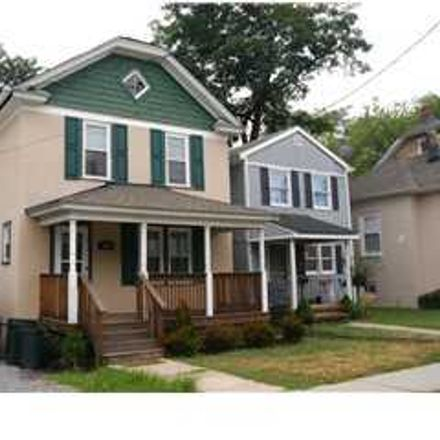 Rent this 3 bed condo on 262 Mechanic Street in Red Bank, NJ 07701