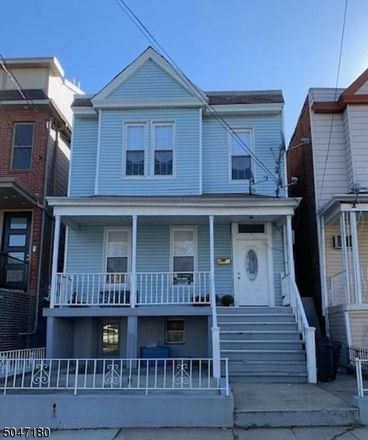 Rent this 3 bed house on 84 Nelson Avenue in Jersey City, NJ 07307
