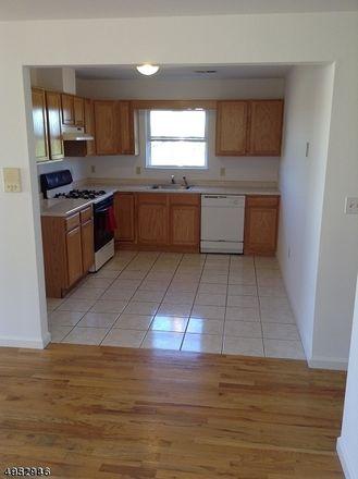 Rent this 3 bed townhouse on Elizabeth Ave in Elizabeth, NJ