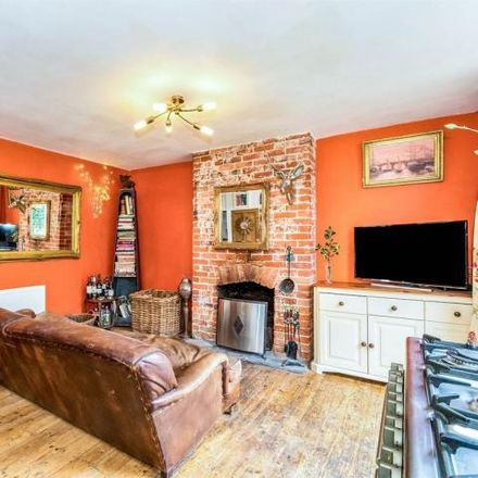 Rent this 3 bed house on 33 Steuart Road in Southampton SO18 1AJ, United Kingdom