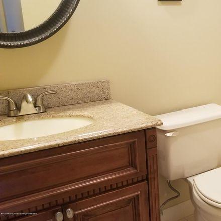 Rent this 2 bed condo on 231 Atlantic Street in Keyport, NJ 07735