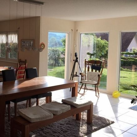 Rent this 1 bed room on Chemin du Petit-Crêt in 1617 Attalens, Svizzera