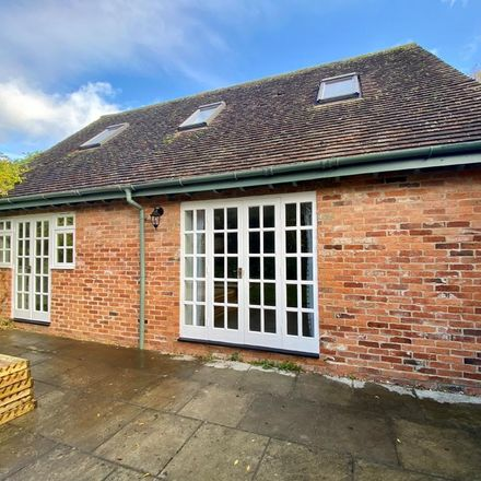 Rent this 2 bed house on Island Hall in Post Street, Huntingdonshire PE29 2BA