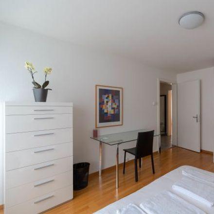 Rent this 3 bed apartment on Dahliastrasse 16 in 8008 Zurich, Switzerland