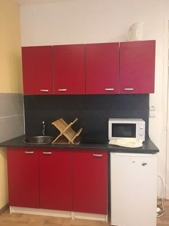 Rent this 1 bed apartment on 48 Rue des Docks in 69009 Lyon, France