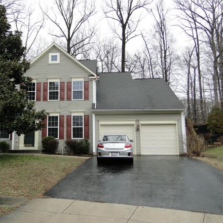 Rent this 5 bed house on 2009 Willow Glen Court in Crofton, MD 21114