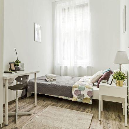 Rent this 5 bed room on Budapest in Thököly út 20, 1076 Magyarország