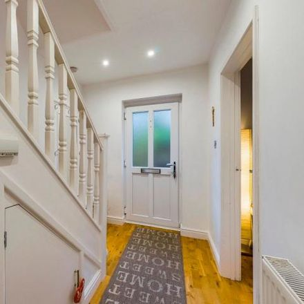 Rent this 3 bed house on Muirfield Drive in Swansea SA3 5, United Kingdom