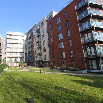 Rent this 2 bed apartment on Carr Richards in Midland Road, The Image HP2 5BH