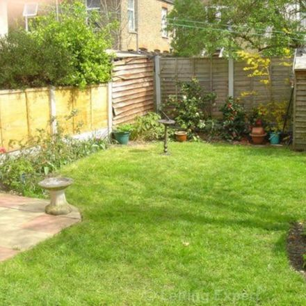 Rent this 1 bed room on Cheltenham Road in Southend-on-Sea SS1 2UT, United Kingdom