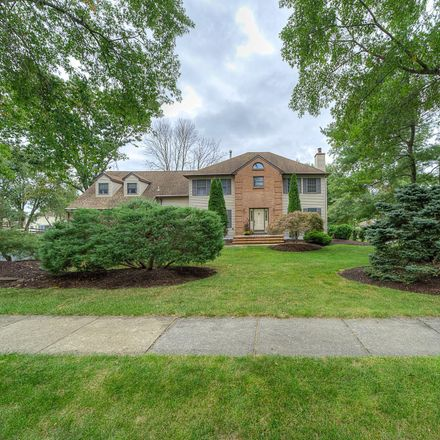 Rent this 4 bed house on Ewing Township in 4 Ronit Drive, Scudders Falls