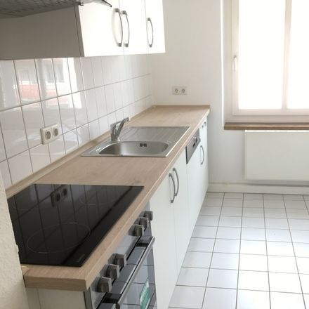 Rent this 3 bed apartment on Cranachstraße 2a in 09126 Chemnitz, Germany