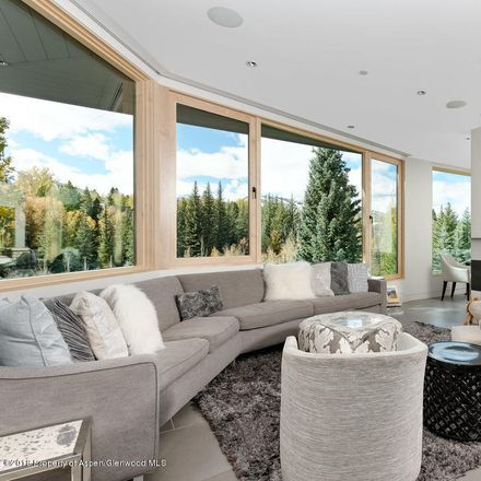 Rent this 6 bed house on 58 Pitkin Reserve in Aspen, CO