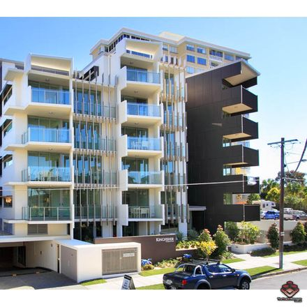 Rent this 1 bed apartment on ID:21068625/75 Barker Street