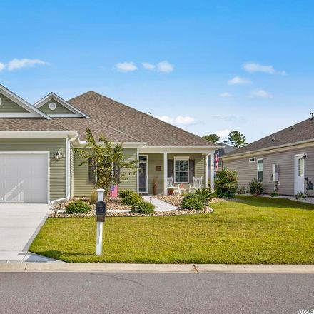 Rent this 3 bed house on Coney Dr in Longs, SC