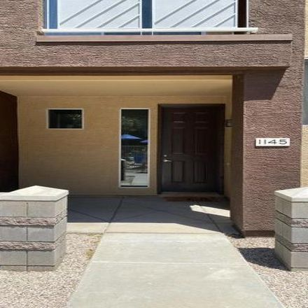 Rent this 2 bed condo on West Coyotes Boulevard in Maricopa County, AZ 85305