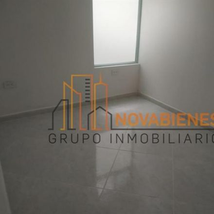 Rent this 3 bed apartment on Calle 26A Sur in Zone de Cobertura Go Wings, Envigado