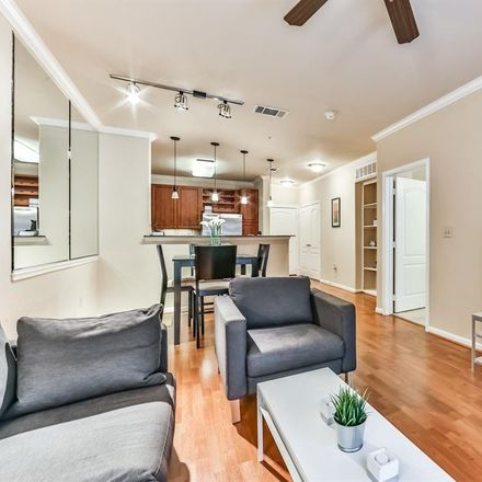 Rent this 1 bed apartment on Old Spanish Trail in Houston, TX 77054