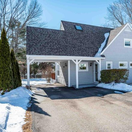 Rent this 3 bed house on 6 Homestead Lane in Dover, NH 03820