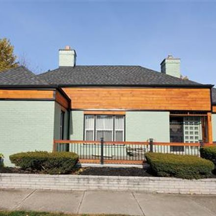 Rent this 3 bed house on 18603 Snowden St in Detroit, MI