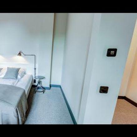 Rent this 1 bed apartment on Hamburg in Uhlenhorst, HAMBURG