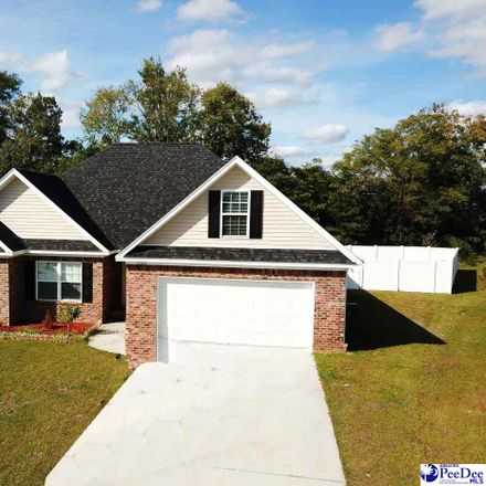 Rent this 4 bed house on Millbank Drive in Florence, SC 29501