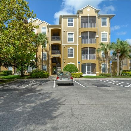 Rent this 3 bed condo on 2809 Almaton Loop in Kissimmee, FL