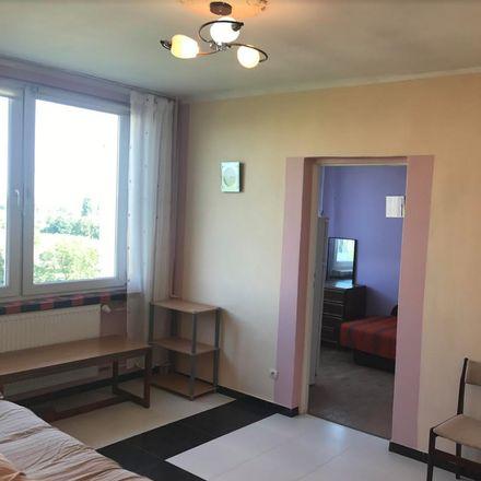 Rent this 1 bed room on Bernardyńska