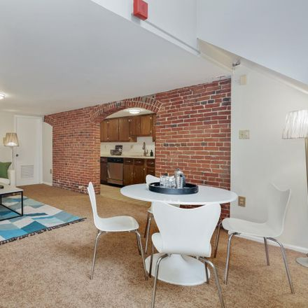 Rent this 1 bed apartment on 2025 Arch Street in Philadelphia, PA 19103