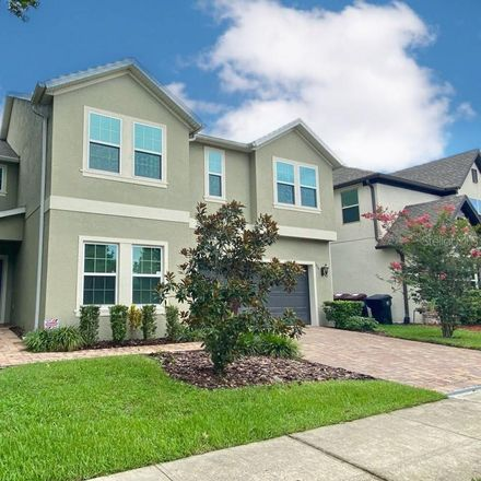Rent this 5 bed house on Guava St E in Orlando, FL