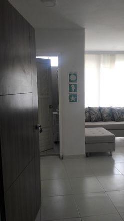 Rent this 3 bed apartment on Parqueadero El Rio in Calle 29, Comuna 4