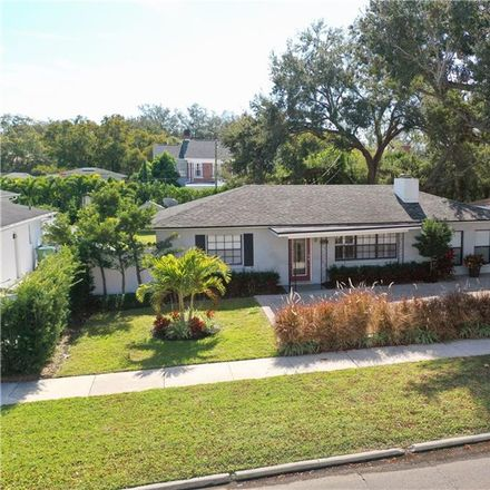 Rent this 3 bed house on 3314 West Swann Avenue in Tampa, FL 33609