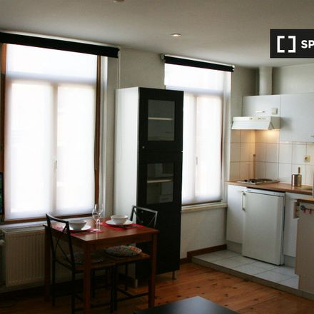 Rent this 0 bed apartment on Rue Léon Theodor - Léon Theodorstraat 49 in 1090 Jette, Belgium