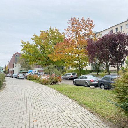 Rent this 4 bed apartment on Święty Marcin in 61-814 Poznań, Poland