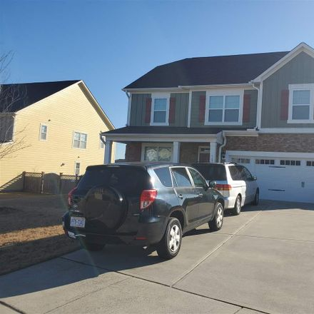 Rent this 4 bed loft on Fuquay Ave in Fuquay-Varina, NC